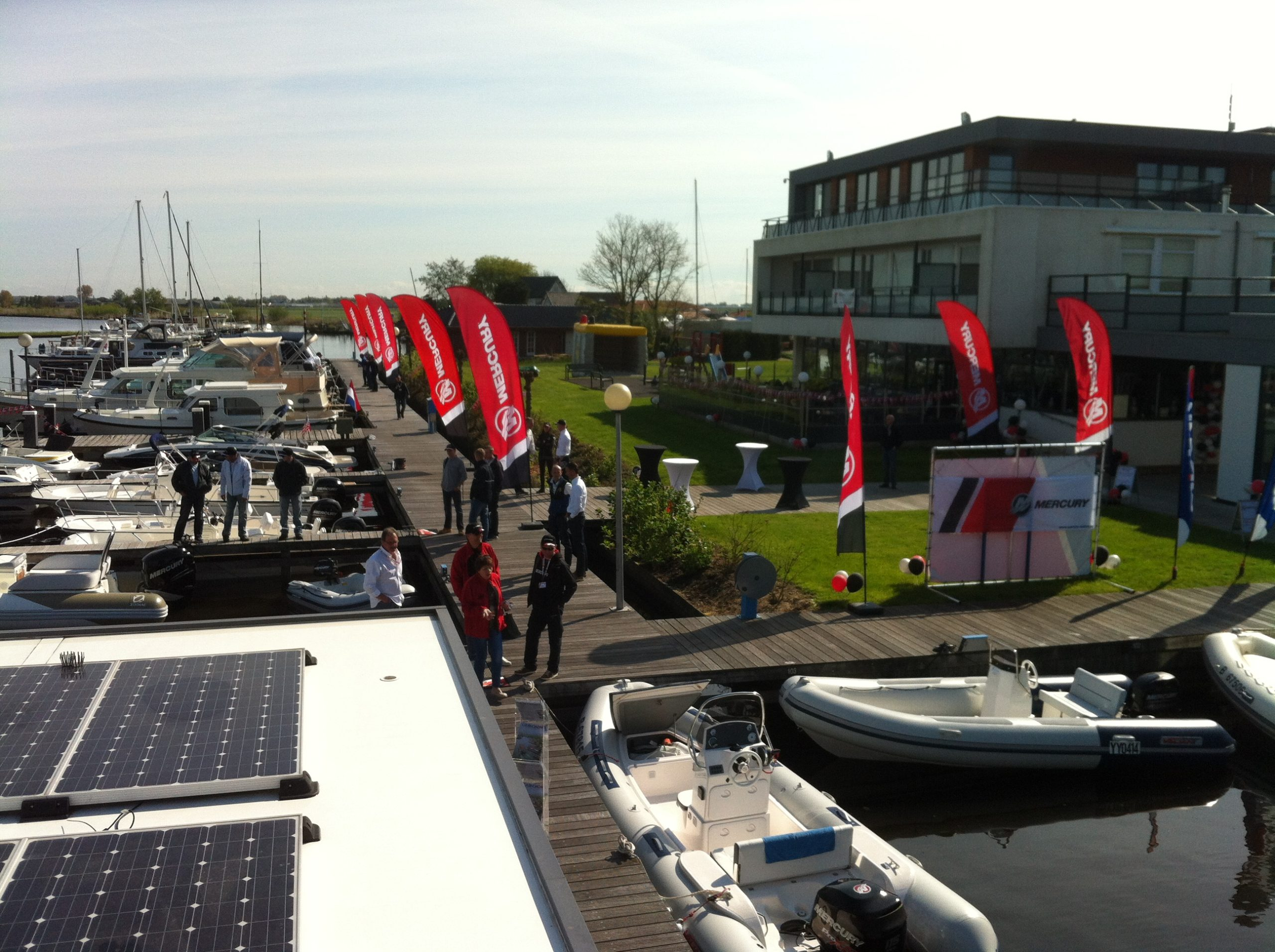 Watersport Aalsmeer