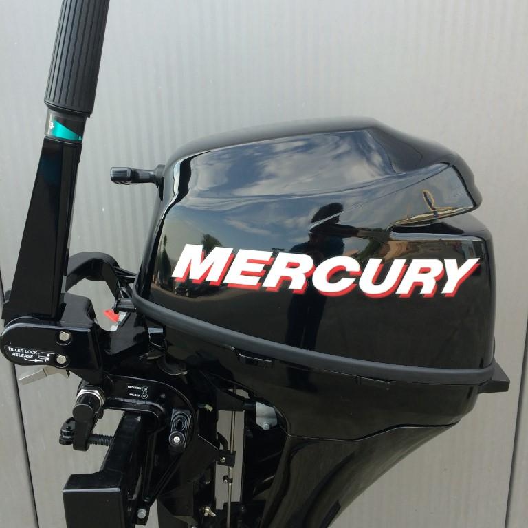 Mercury service